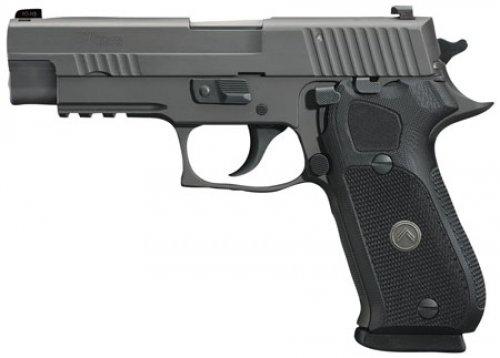 Sig Sauer 220R45LEGION P220 Single/Double Action 45 Automatic C