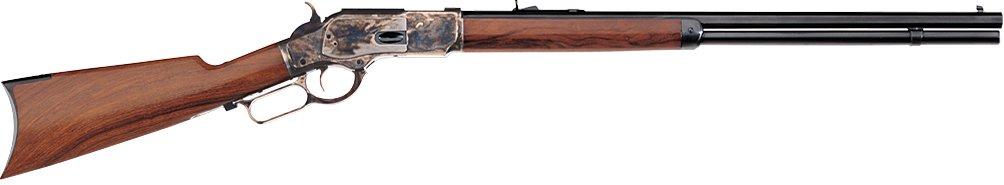 """A. Uberti Firearms 1873 Sporting Rifle .45 LC 24 1/2"""" 13+1"""