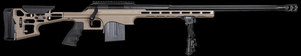 "Thompson/Center Arms Performance Center T/C LRR 6.5Crd 24-25.5"""