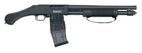 Mossberg 590M Shockwave 12GA Mag Fed 10+1