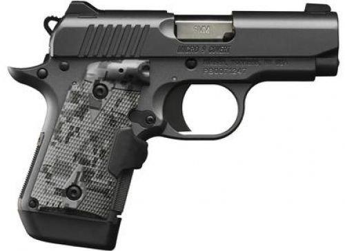 Kimber Micro 9 Covert Pistol 9MM, 3.15 in