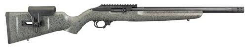 """Ruger 10/22 Compact .22 LR BL/LAM 16"""" Threaded Barrel"""