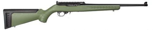 "Ruger 10/22 Collectors Series #3 MBF .22 LR 18.5"" 10+1"