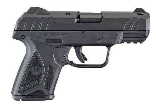 Ruger Security-9 Compact 9mm 10+1