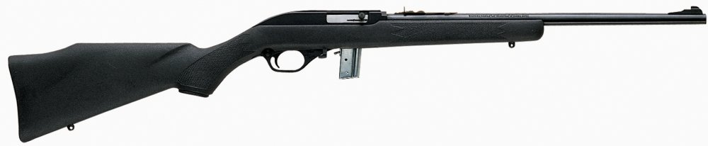 Marlin 795 .22 LR AUTO CLIP 10 RD Synthetic
