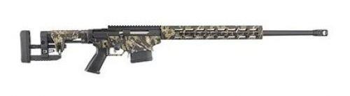 "Ruger Precision .308 Winchester 20"" Desolved Bare Reduced Camo"