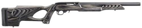 """Ruger 10/22 Target Lite .22 LR 16"""" Threaded, Laminate Stock"""