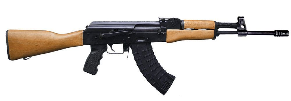 Century International Arms Inc. RH10 AK47 762X39 30RD WOOD