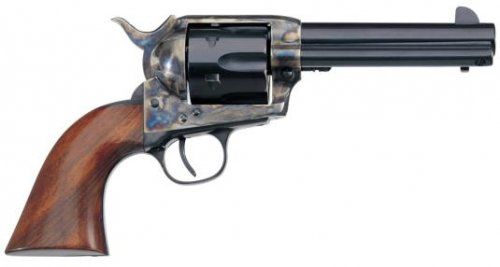 "A. Uberti Firearms 1873 Cattleman II New Model, .357 Mag, 5.5"","