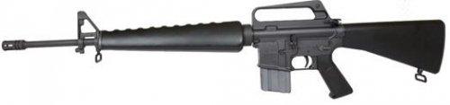 Colt CRM16A1 Retro 20 20+1 Semi