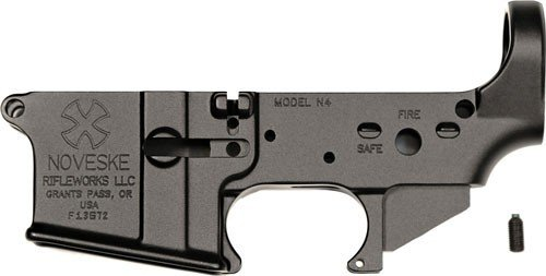 NOVESKE GEN1 STRIPPED LOWER