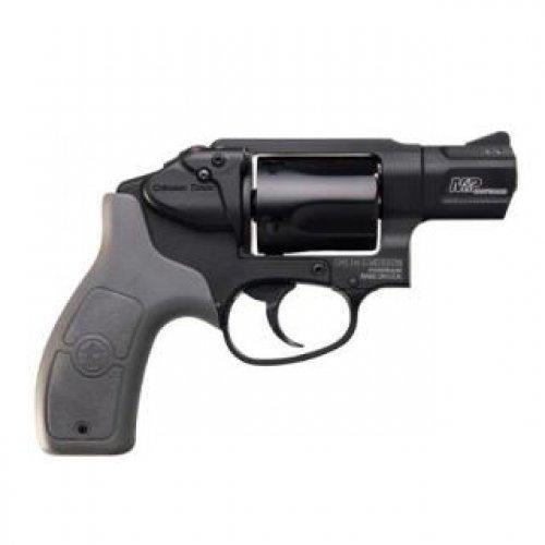 Smith & Wesson M&P BODYGUARD BG38 38SPL Crimson Trace GRAY LASE