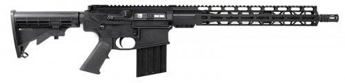 "Diamondback Firearms - DB10 308 16"" Black w/ 15"" M-LOK Rail, Mi"
