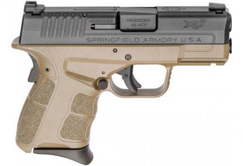 Springfield Armory XDS MOD.2 .45ACP 3.3