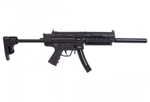 "German Sport Gun GSG-16 .22 LR 16.25"" Retractable Stock 22+1"