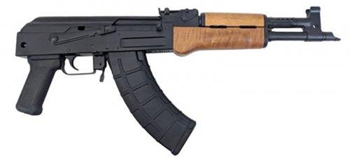 Century International Arms Inc. - C39V2 Pistol, 7.62x39mm, 12.4