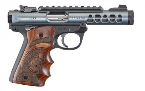 Ruger 2245 LT .22 LR 4.4 LTG