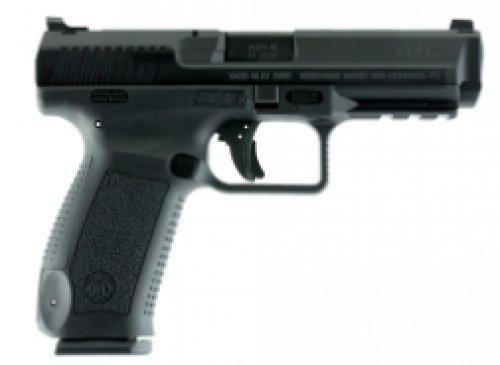 Canik 55 TP9SF ONE SERIES 9MM 18RD Black