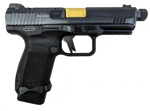 Canik 55 TP9 ELITE COMBAT EXECUTIVE