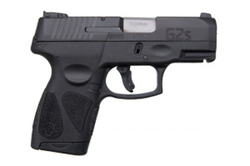 Taurus G2S SLIM .40 S&W Pistol 6RD BluedK
