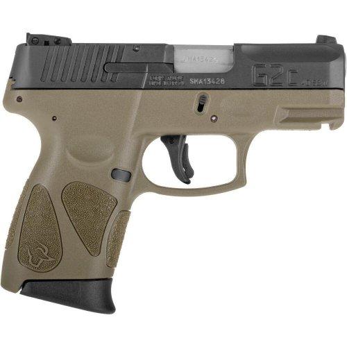 TAURUS G2S SLIM .40S&W 6-SHOT