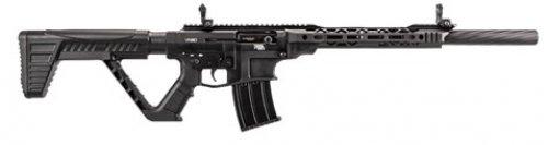Rock Island Armory VR80 Semi-Auto Shotgun 12/20 BL/SY 3