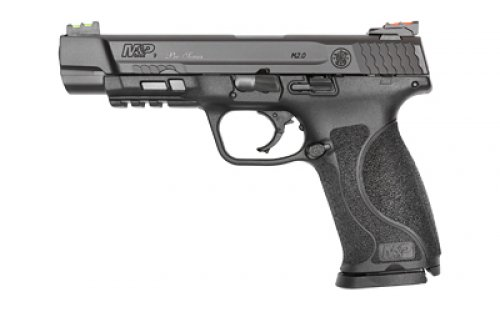 Smith & Wesson M&P 2.0 9MM 5 17RD Black NMS