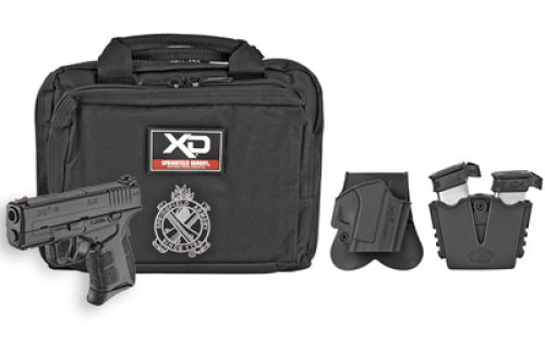 Springfield Armory XDS MOD.2 9MM 3.3 Black 9RD IGU