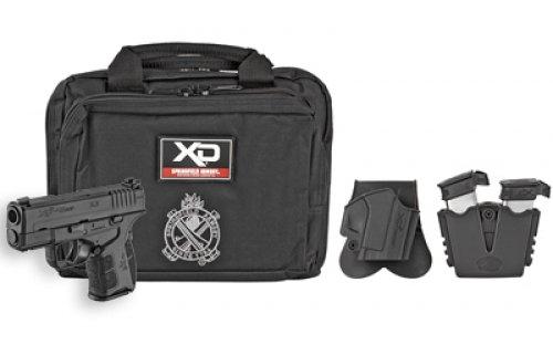 Springfield Armory XDS MOD2 .45 ACP 3.3 Black Night Sights IG