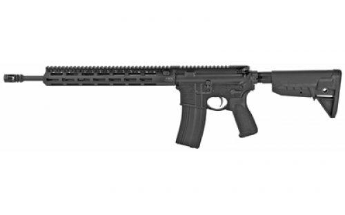Bravo Company RECCE-16 LW 5.56 NATO 16 30RD Black