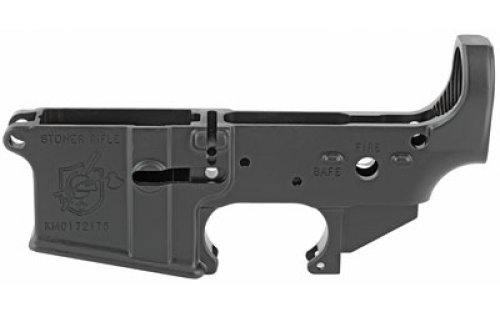 Knights Armament Company SR-15 STRIPPED LOWER NON-AMBI