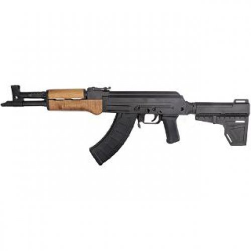 Century International Arms Inc. C39V2 7.62X39 12.5 SHOCKWAVE BL