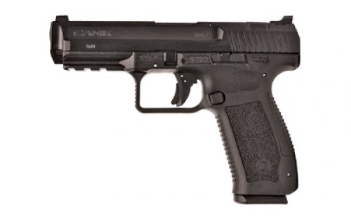 Canik 55 TP9SA MOD2 9MM 4.46 18RD Black