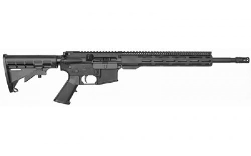 Radical Firearms 556 16 MLOK 30RD Black