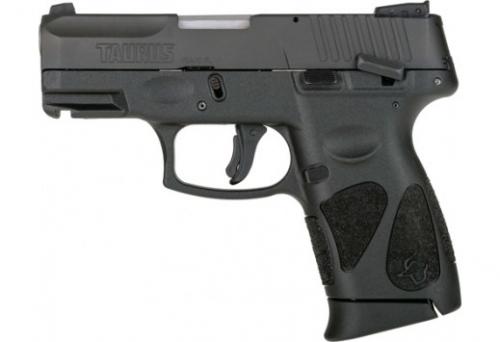 TAURUS G2C 9MM 12-SHOT NIGHT