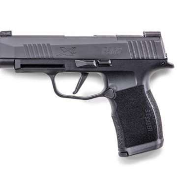 Sig Sauer LE P365XL 9mm LE Version