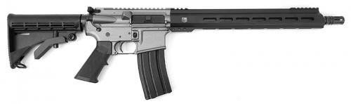 "Diamondback Firearms - DB15, 300 BLK, 16"" Barrel, 15"" M-LOK Rai"