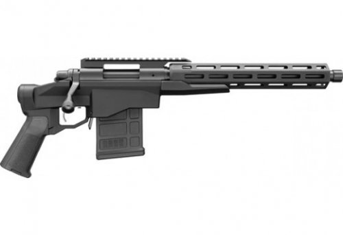 REMINGTON 700-CP PISTOL .308 WIN