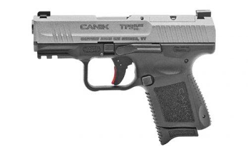 CANIK TP9 ELITE SC 9MM 3.6 12RD Black