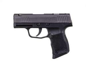 Sig Sauer P365 SAS 9mm 10rd