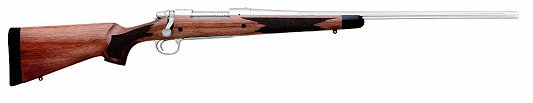 Remington 700 CDL SF 3006 24 FLUTED