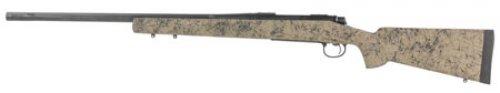 """Remington 700 5-R Gen 2 6.5 CRD 24"""" 4+1 Synthetic HS"""