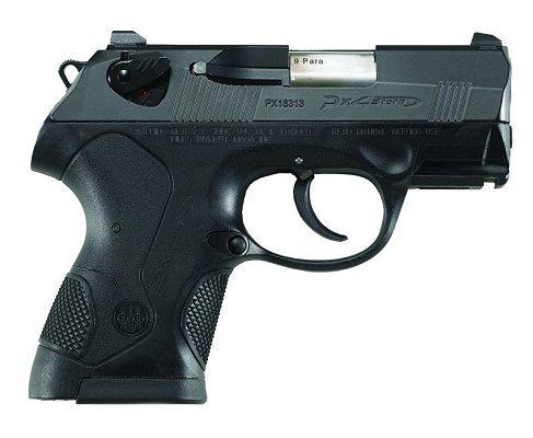 """Beretta JXS4F20 PX4 Storm Subcompact 10+1 .40 S&W 3"""""""