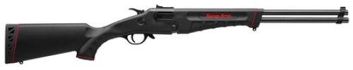 Savage 42 TAKEDOWN COMPACT 22LR/410