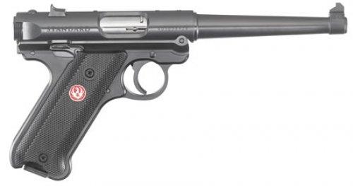 Ruger Mark IV Standard .22 LR 6 10+1 40105