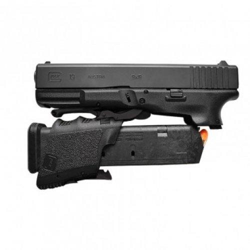 Full Conceal M3 Folding Glock 19 Gen3 9mm Pistol w/ 21 Round