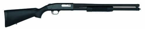 Mossberg 50577 500SP 12 20 Cylinder Bore 8SH Synthetic