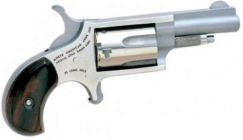 North American Arms (NAA) NAA-22LLR Mini-Revolver 5RD .22 LR 1