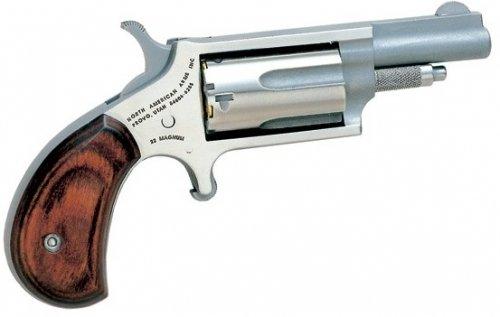 North American Arms (NAA) NAA-22MC Mini-Revolver 5RD 22LR/22MAG