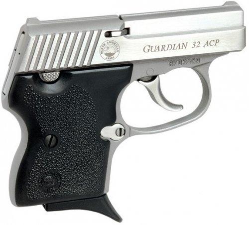 "North American Arms (NAA) NAA-32 Guardian 6+1 .32 ACP 2.19"""